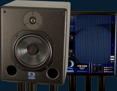 Quested V2108s.. in surround.