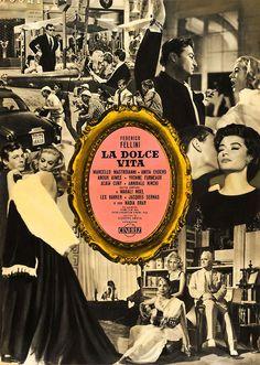 La Dolce Vita - The Criterion Collection