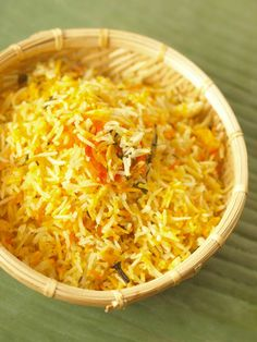 Sabbath rice