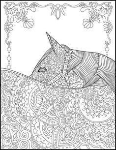 Adult Coloring Book Art Therapy Volume 3 by AdvanceMultimedia ...