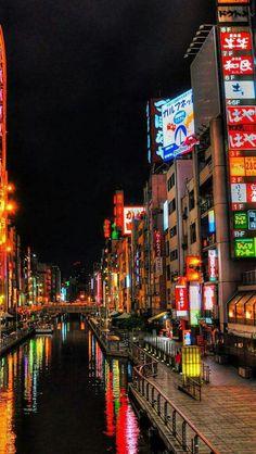 ✨Osaka 大阪市