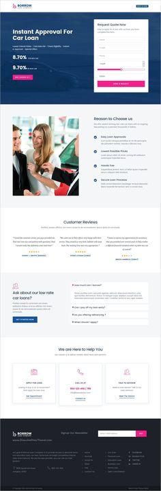 loan templates