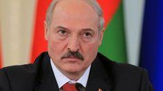 Alexander Lukashenko, Lukashenko, President Alexander Lukashenko, politician…