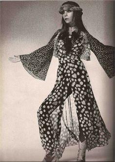 devodotcom: SQUAW FASHION 1970 - PENELOPE TREE & DAVID BAILEY