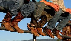 Photo about Well worn boots adorn the wranglers at rodeo in small county fair, Idaho. Image of rider, footwear, shoes - 6059059 Cowboy And Cowgirl, Cowboy Boots, Cowboy Pics, Cowboy Pictures, Western Boots, Cowgirl Baby, Men's Boots, Horse Pictures, Western Photography