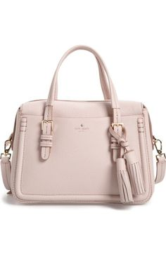 Main Image - kate spade new york orchard street - elowen leather satchel