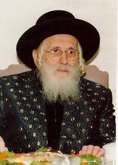 RABBI Shlomo Halberstam, third Rebbe of Bobov.  For many years, I have been drawn to the spirituality of this holy man.