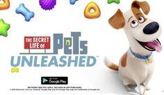 Videogiochi: #Cuccioli  #rompicapi e sfide uniche in Pets Sguinzagliati  il nuovo gioco di... (link: http://ift.tt/28ZAuFr )