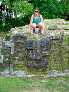 Belize- Photo by Jackie Abruzzo, '15