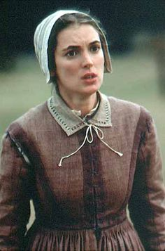 Abigail Williams (Disney)