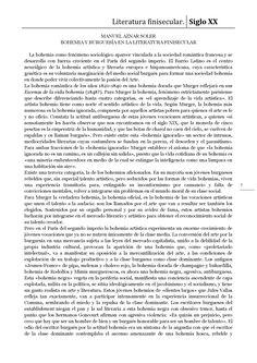J.Mainer, Modernismo y 98 en F.Rico, Historia y Crítica de la Literatura española 6, Barcelona, Crítica, 1980.
