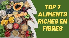 Aliments riches fibres : mon TOP 7 The Creator, Fiber, Nutrition, Youtube, Fiber Foods, Food, Recipes, Low Fiber Foods, Youtubers
