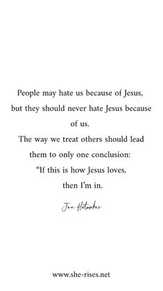 As a Christian, how do you embody and portray Christ? In times like these, we may be the only example of him to someone raised without the scripture. Be love, be acceptance, be peace. ❤️