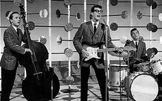 Why Buddy Holly will never fade away - Telegraph