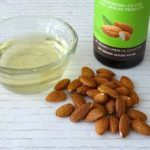 Washing my Face With Almond Oil: The Best Thing I Have Done For my Skin