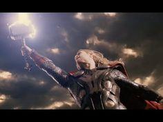 ▶ Thor: The Dark World trailer UK - OFFICIAL Marvel | HD - YouTube