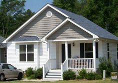 Covered Front and Rear Porches - 10069TT | Architectural Designs - House Plans