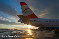 #ViennaAirport #airport #aviation #payerfotografie