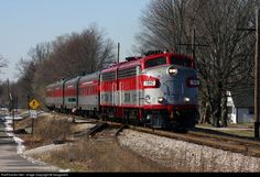 RailPictures.Net Photo: RJCR 1940 R.J. Corman Railroads EMD FP7 at Bagdad, Kentucky by Googanelli: