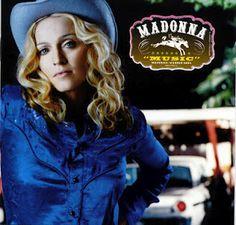 "Madonna - ""Music"""