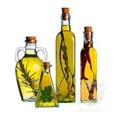Eve Was ( Partially ) Right - Clean Eating is Good Eating: How to Make Your Own Infused Olive Oils