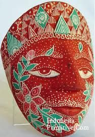 Australian Mask