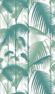 Behang Cole and Son Palm Jungle 95/1002 - Contemporary Restyled  Verwen uw muren met behang Cole and Son Palm Jungle, dat een prachtig motief van palmblad heeft. Al jaren één van de meest verkochte...