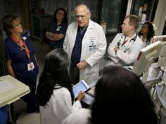 BIG NEWS (old for some) A Norfolk doctor found a treatment for sepsis. Now he's trying to get the ICU world to listen. Dr. Paul Marik is using a new combination of drugs to treat sepsis