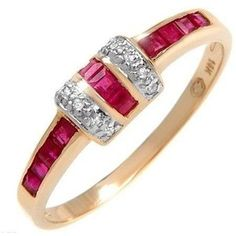 First Dibs Jewelry | shop jewelry ruby jewelry pinterest com ruby jewelry from 1st dibs and ...