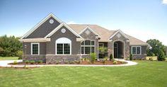 Elkhart Custom Homes Builder - Dave Mark Construction