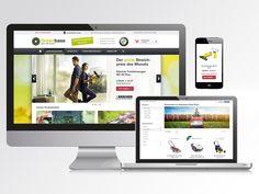 Greenbase ist ein Zusammenschluss von 300 lokalen Fachhändlern und Werkstätten für Motorgeräte in Deutschland. Wir erstellten einen gemeinsamen Online Shop für deren Produkte auf Shopware Basis. Die einzelnen Fachhändler werden über eine Händlersuche bzw. virtuelle Visitenkarten dargestellt und haben zusätzlich die Möglichkeit, mittels individuellem Shopbaukasten System ihren eigenen kleinen Greenbase Online Shop zu betreiben.