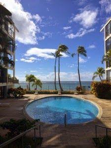 さとうあつこのハワイ不動産: Kahala Beach カハラホテルお隣のコンド