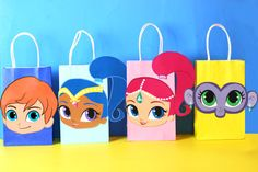 Hey, I found this really awesome Etsy listing at https://www.etsy.com/listing/387149680/shimmer-shine-favor-bag-instant-download