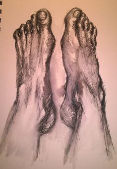 Minu jalad