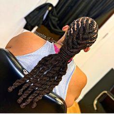 Men Locstyles — Repost via Styist/salon . Dreads Styles For Women, Short Dreadlocks Styles, Mens Dreadlock Styles, Men Loc Styles, Dreadlocks Men, Brazilian Wool Hairstyles, Dreadlock Hairstyles For Men, Girl Hairstyles, Black Hairstyles