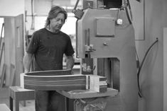 From the Workshop to the Showroom, How our furniture is made! Bespoke Furniture, Furniture Design, Showroom, Workshop, London, Interior Design, Luxury, Nest Design, Atelier