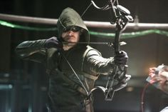 "Arrow 2x23 ""Unthinkable"" Finale Description"