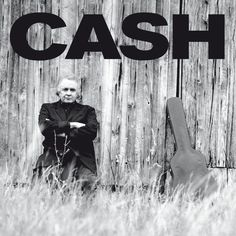 Johnny Cash - Unchained American Recordings 9 43097-2 - Enregistré en 1995-96 - Sortie le 5 novembre 1996 Note: 7/10