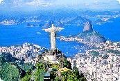 Voyage Brésil pas cher : trouvez votre bon plan séjour
