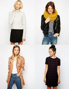 Cute styles from Asos