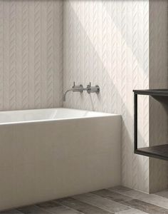 NC230860 - Lace Matt Chevron Chevron Tile, Tiles, Bathtub, Lace, Room Tiles, Standing Bath, Bath Tub, Tile, Racing