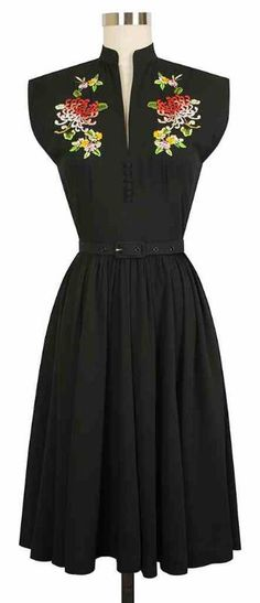 Maria dress by Trashy Diva