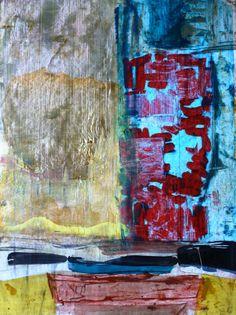 "Moderne Suite IV by Erin Galvez | $250 | 28""w 24""h | Original Art | http://www.arttwo50.com/buy/art/moderne-suite-iv"