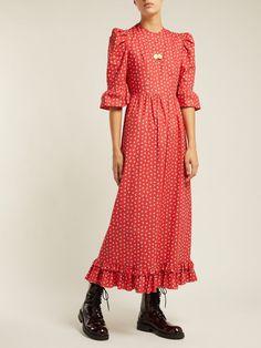 Petite Fashion Tips .Petite Fashion Tips Red Summer Dresses, Beautiful Summer Dresses, Beautiful Outfits, Girls Dresses, Indian Fashion, Boho Fashion, Vintage Fashion, Fashion Design, Mens Fashion