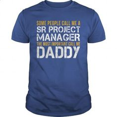 Awesome Tee For Sr Project Manager - #black shirts #womens hoodie. I WANT THIS => https://www.sunfrog.com/LifeStyle/Awesome-Tee-For-Sr-Project-Manager-140208412-Royal-Blue-Guys.html?id=60505