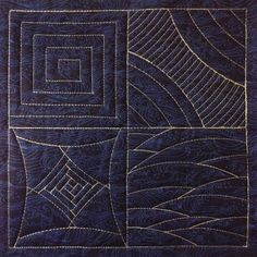 image from Living Water quilter