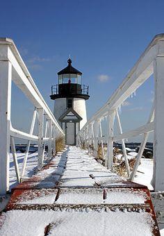 Nantucket Winter