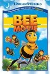 Bee Movie (Widescreen) on DVD from DreamWorks Home Ent. Directed by Steve Hickner and Simon J. Staring Jerry Seinfeld, Renee Zellweger, Patrick Warburton and Ray Liotta. More Comedy, Family and Animated Feature Films DVDs available @ DVD Empire. Kid Movies, Family Movies, Cartoon Movies, Disney Movies, Movies To Watch, Movie Tv, Movies Free, Cartoon Bee, Pixar Movies