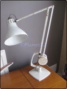 35 best lighting images retro vintage standard lamps floor lamps rh pinterest com
