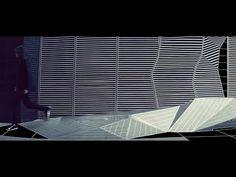 NikeLab Lunar Force 1 x Acronym® - Music by Joy Orbison and Boddika - YouTube
